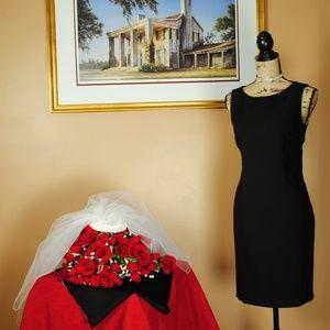 AGB Little Black Dress
